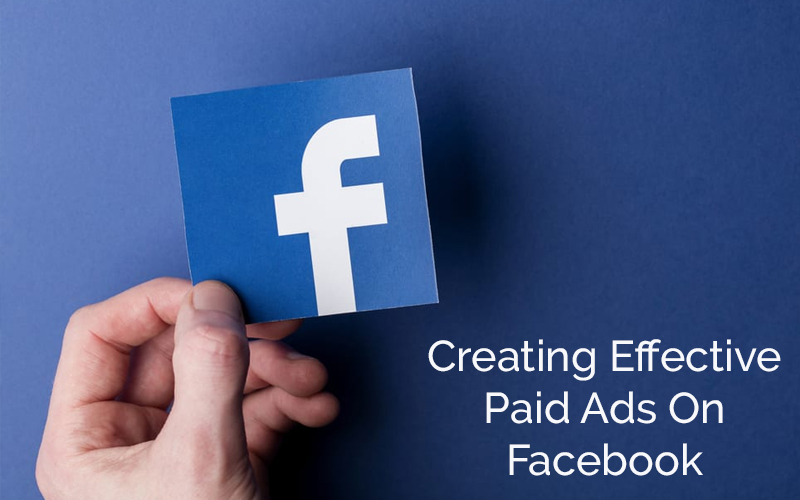 Creating Effective Paid Ads On Facebook [Billy Gene Course]