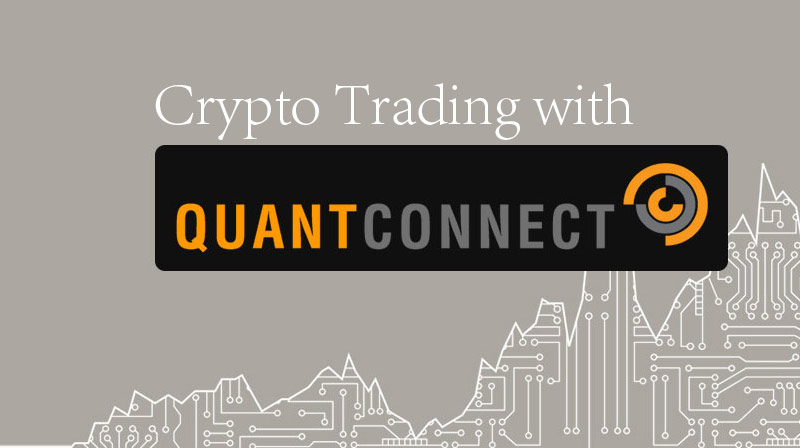 Crypto Trading with QuantConnect (C#) [Udemy]