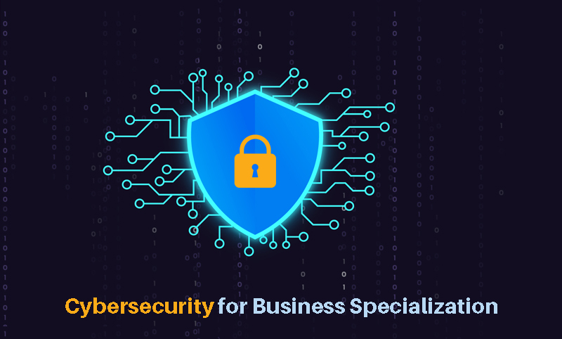 Cybersecurity for Business Specialization [Offered by University of Colorado on Coursera]