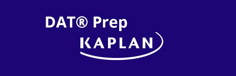 DAT® Prep [Kaplan]