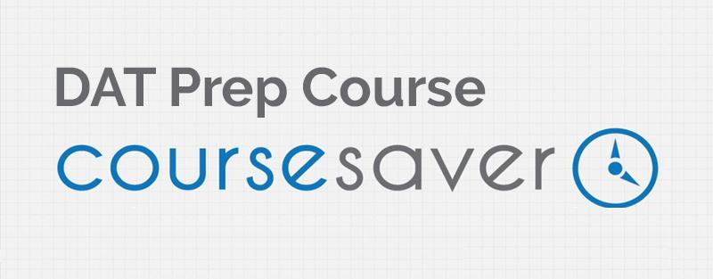 DAT Prep Course [CourseSaver]