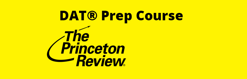 DAT® Prep Course [The Princeton Review]