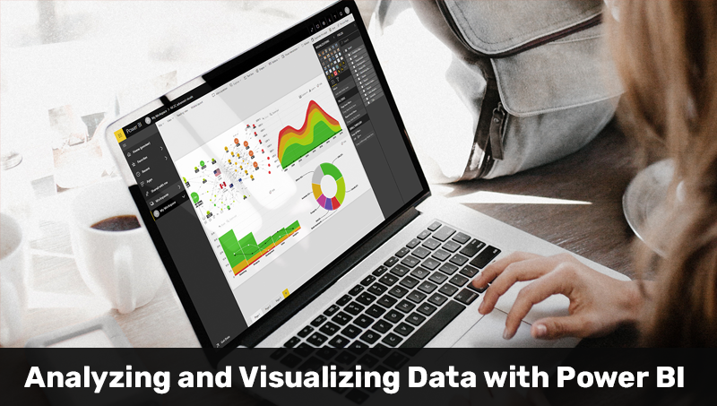 Analyzing and Visualizing Data with Power BI Offered by Davidson College (edX)