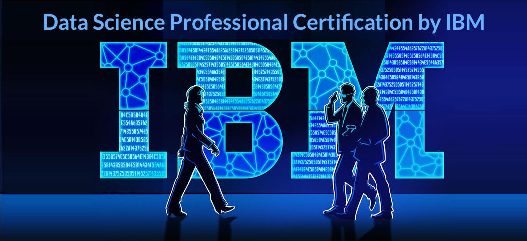 IBM Data Science Professional Certification