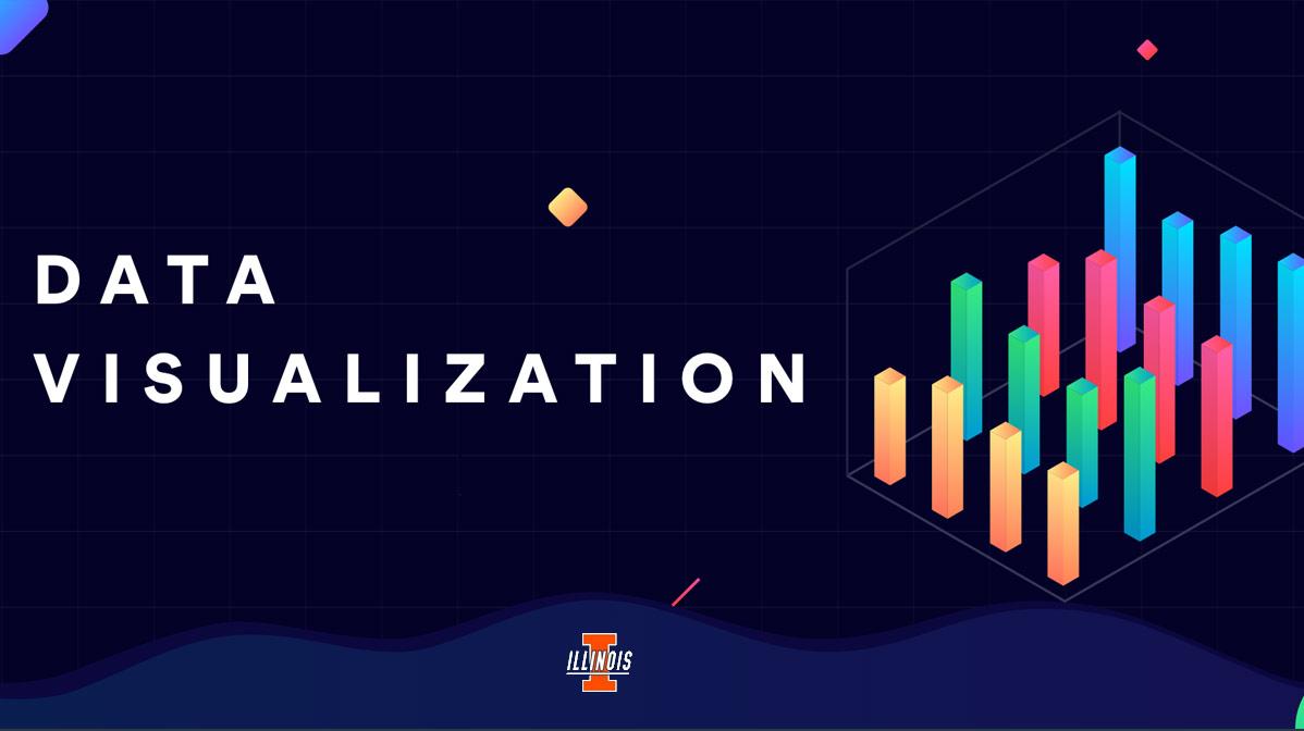 Data Visualization by University of Illinois[Coursera]