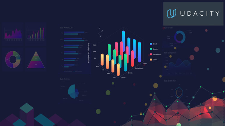 Data Visualization (Udacity)