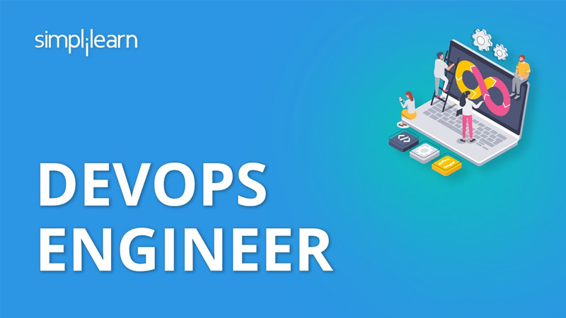 DevOps Engineer [SimpliLearn]