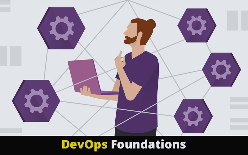 DevOps Foundations [LinkedIn]