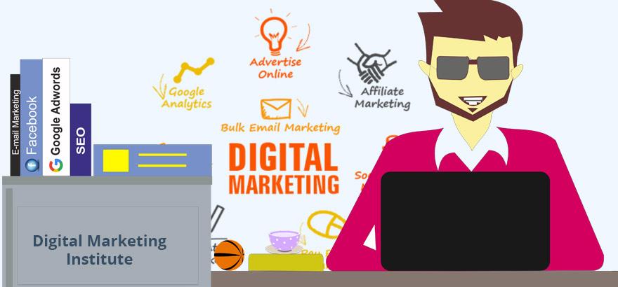 Digital Marketing Courses by DigitalMarketingInstitute