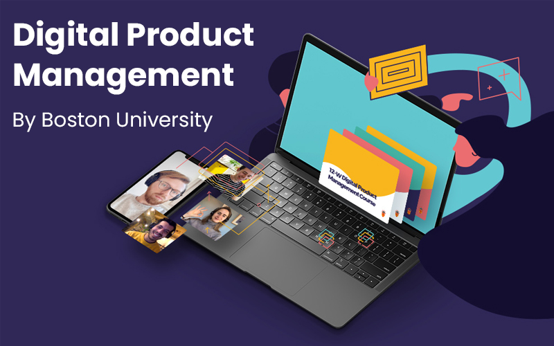 Digital Product Management By Boston University
