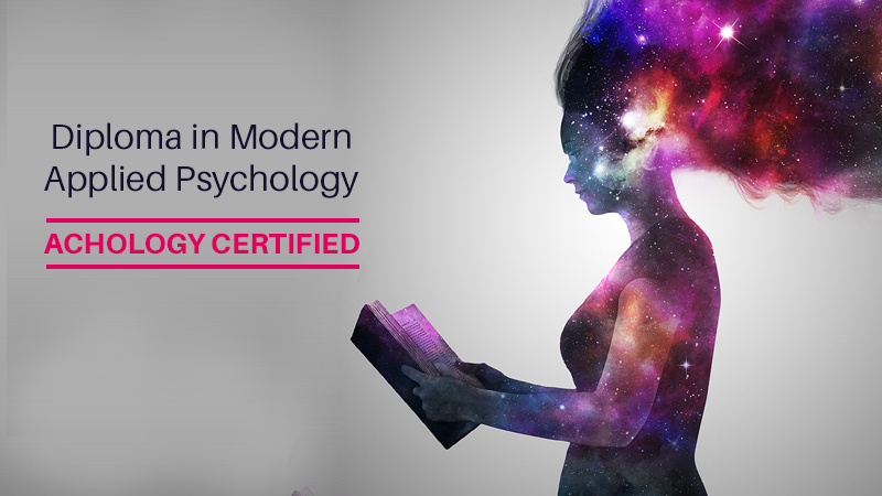Diploma in Modern Applied Psychology (Achology Certified) [Udemy]
