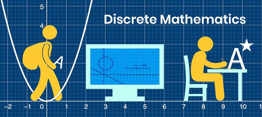 Discrete Mathematics Courses [edX]
