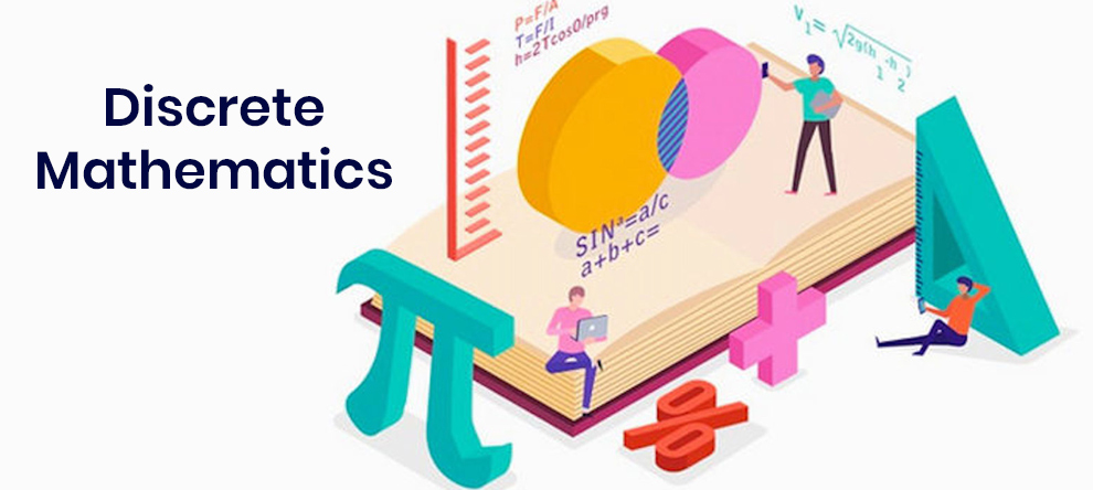Discrete Mathematics [Udemy]