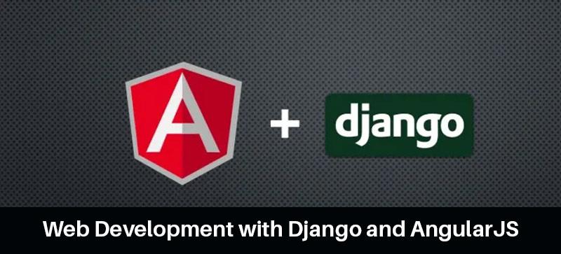 Web Development with Django and AngularJS [PluralSight]