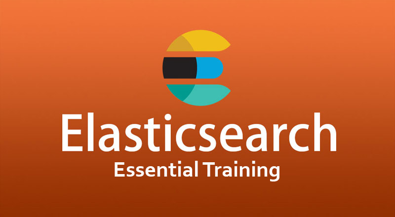 Elasticsearch Essential Training [LinkedIn]