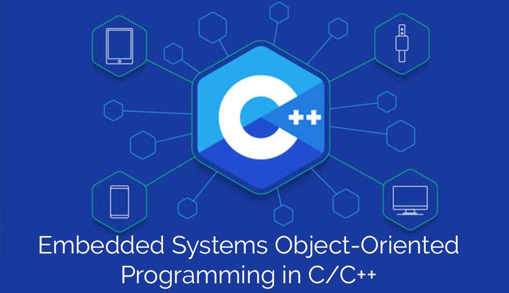Embedded Systems Object-Oriented Programming in C/C++ [Udemy]