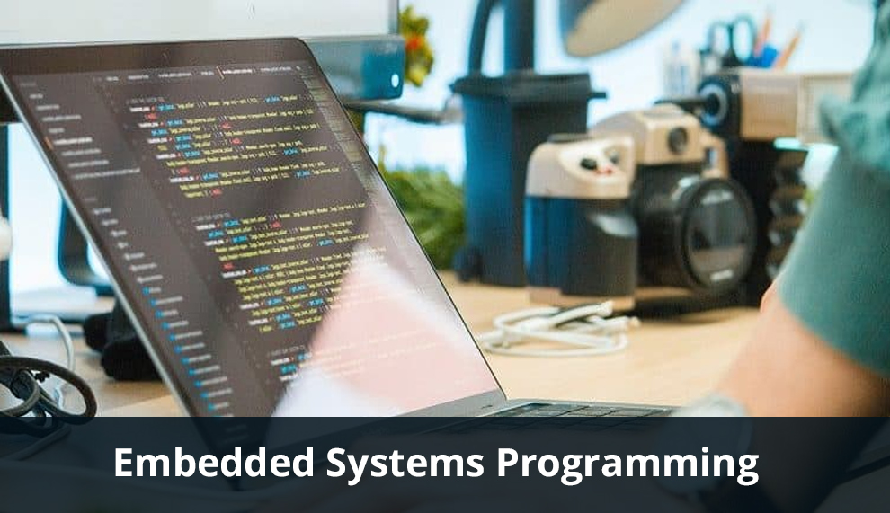 Embedded Systems Programming: Getting Started [Pluralsight]