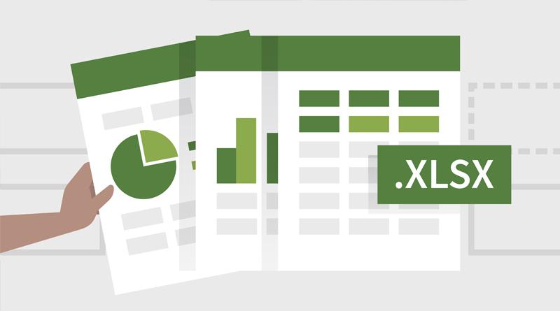 Excel 2016 Essential Training [Linkedin]