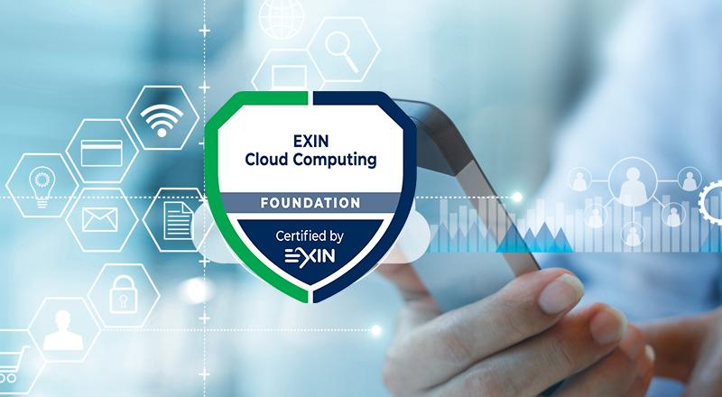 Exin Cloud Computing Certification Training [SimpliLearn]