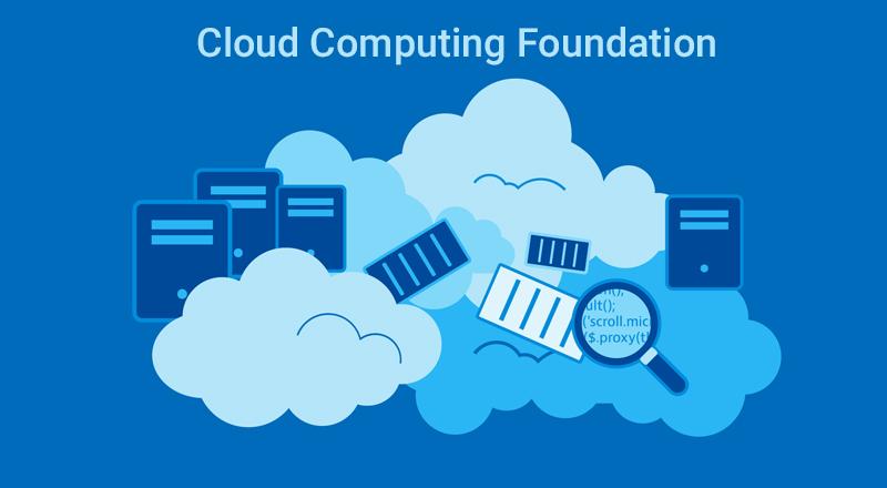 Cloud Computing Foundation [Exin]