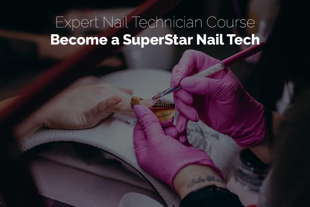 Expert Nail Technician Course - Become a SuperStar Nail Tech - Udemy