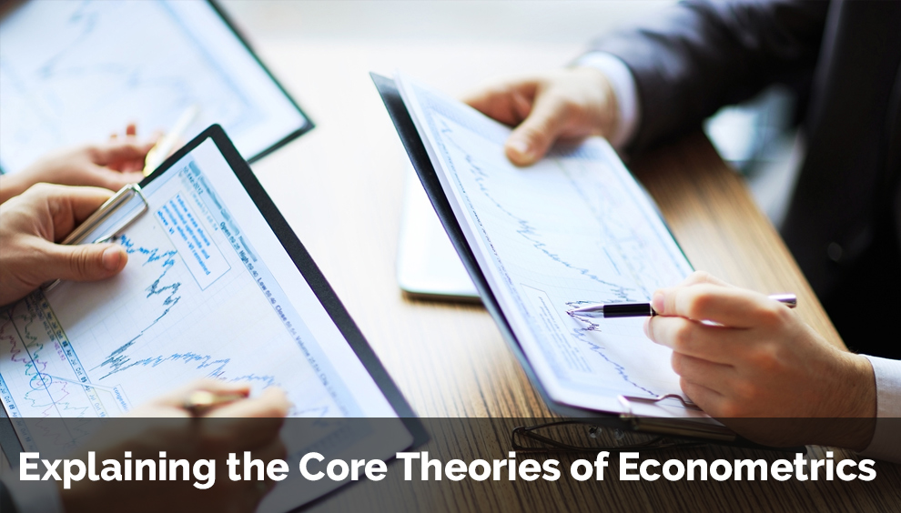 Explaining the Core Theories of Econometrics [Udemy]