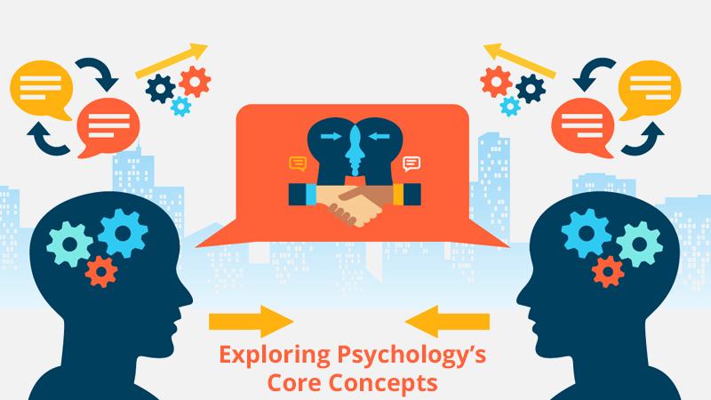 Exploring Psychology's Core Concepts [edX]