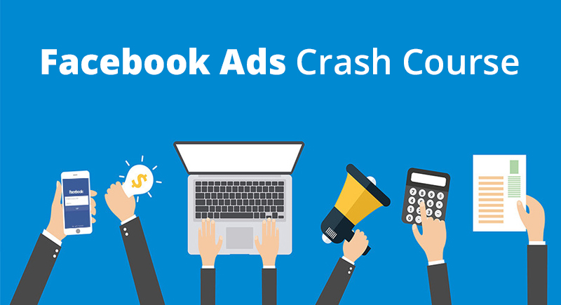 Facebook Ads Crash Course [Udemy]