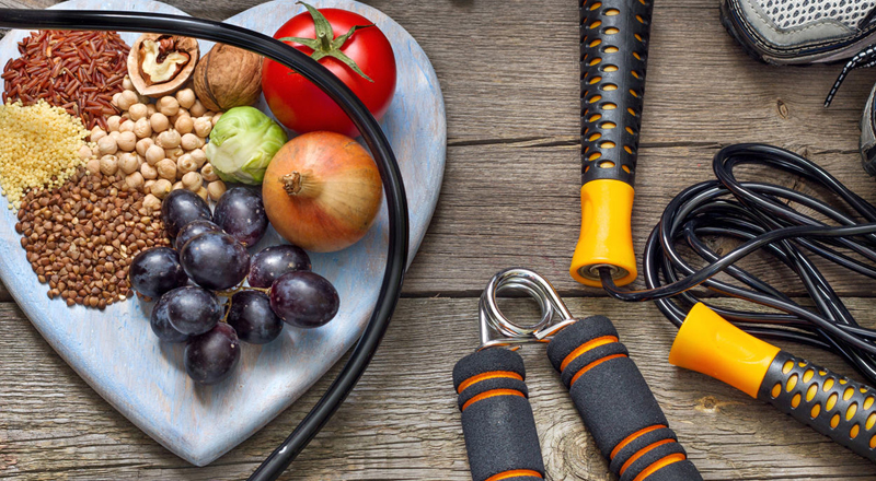 Food as Medicine: Food, Exercise and the Gut By Monash University [Future Learn]