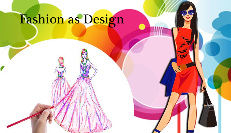 Fashion as Design By MoMA [Coursera]