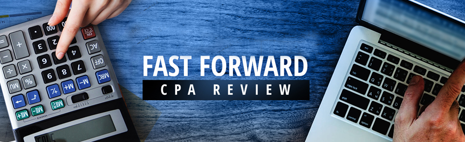 Fast Forward CPA Review Course