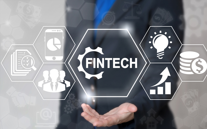 FinTech: Foundations & Applications of Financial Technology Specialization Offered by Wharton School (Coursera)