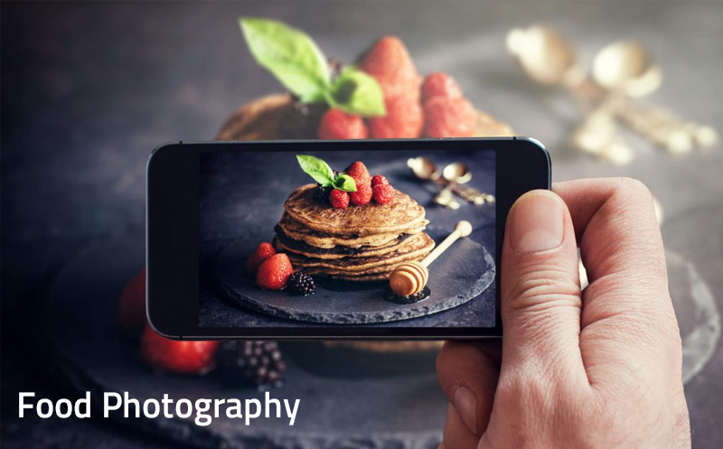 Food Photography (CreativeLive)