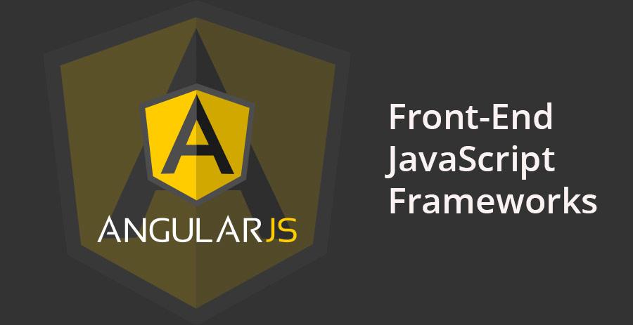 Front-End JavaScript Frameworks: Angular [Coursera]