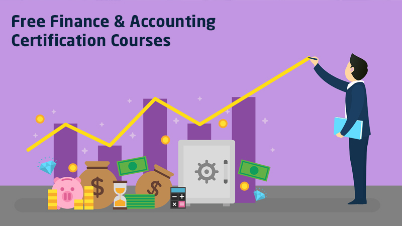 Free Finance & Accounting Certification Courses (Corporate Finance Institute)