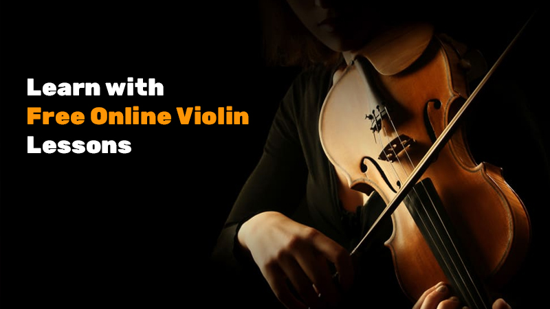 Learn with Free Online Violin Lessons (Violin Inspiration)