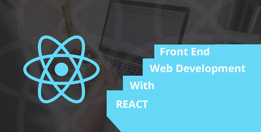 Front End Web Development with React