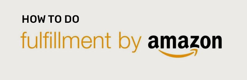 How to Do Fulfillment By Amazon [Amazon Seller University]