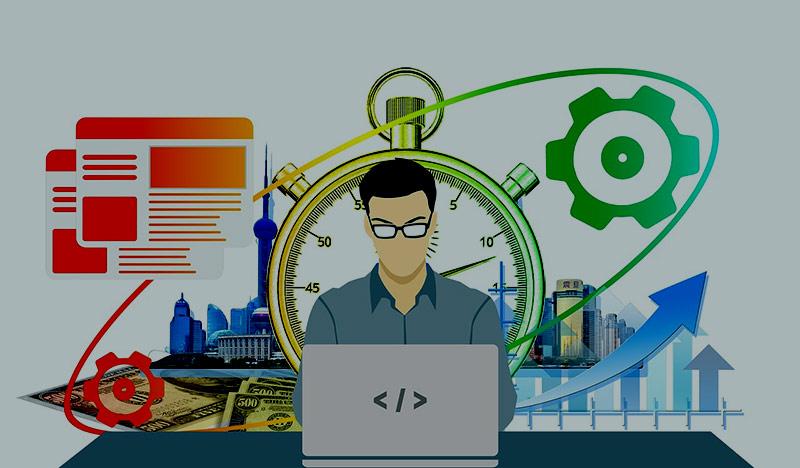 Full Stack Web and Multiplatform Mobile App Development Specialization [Coursera]