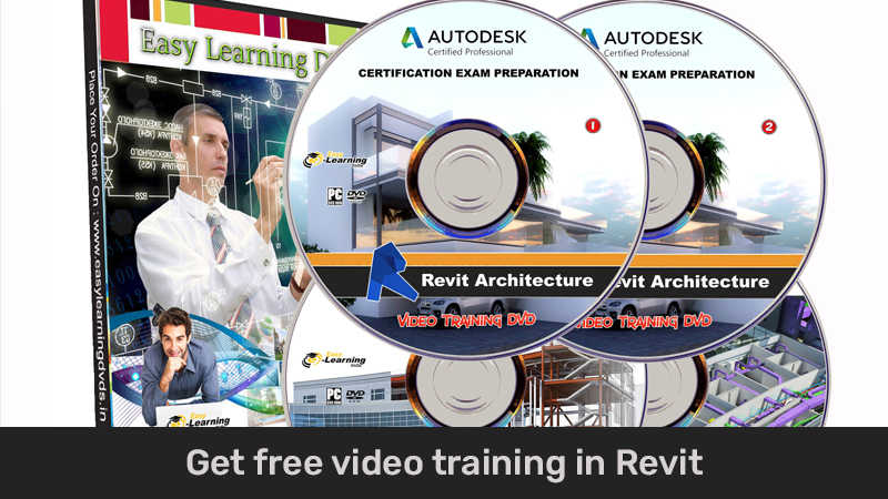 Get free video training in Revit® [Autodesk Design Academy]