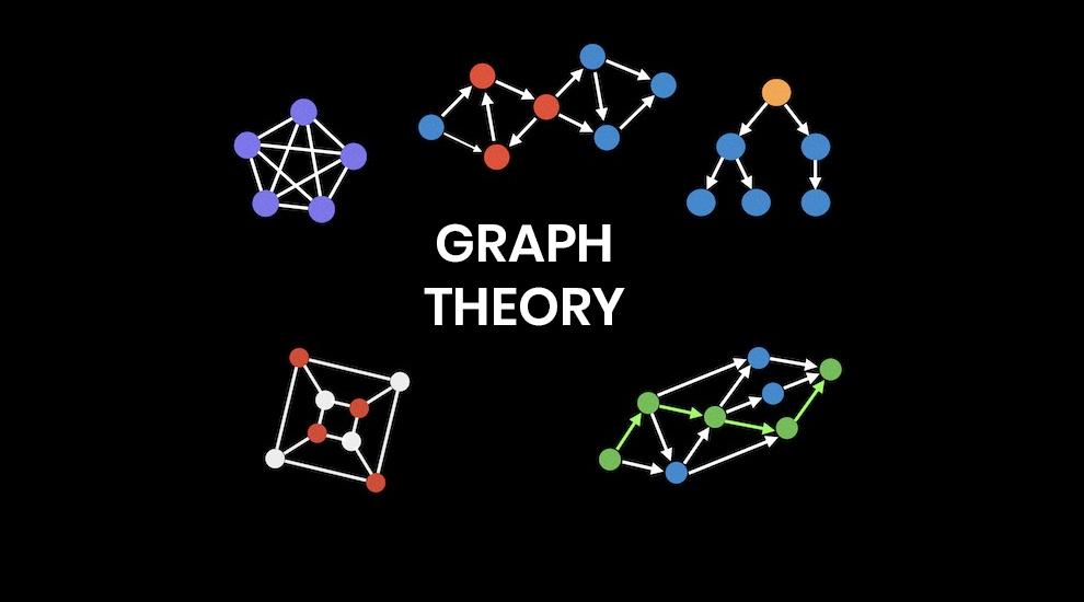 Graph Theory [Udemy]