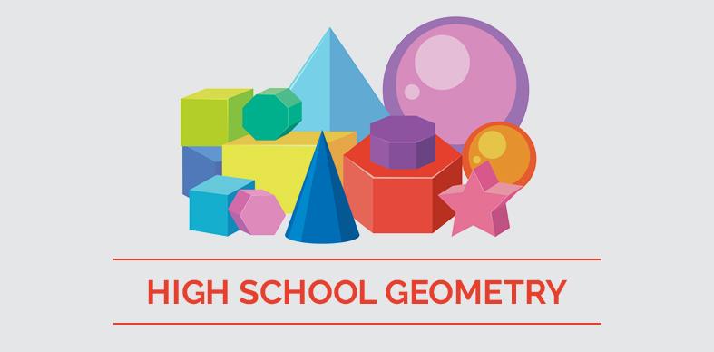 High School Geometry [Khan Academy]