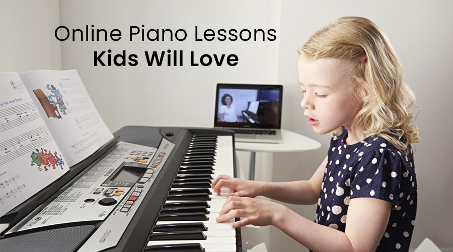 Online Piano Lessons Kids Will Love (Hoffman Academy)