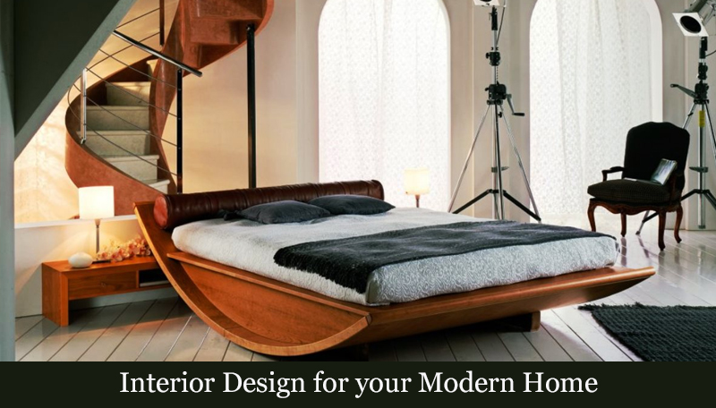 Interior Design for your Modern Home: A Room-by-Room Guide [Udemy]
