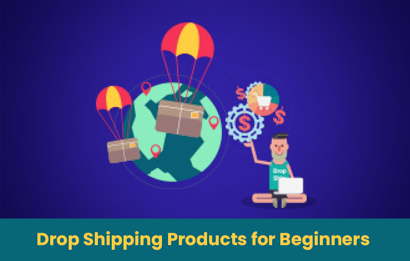 Free - Drop Shipping Products for Beginners (Udemy)