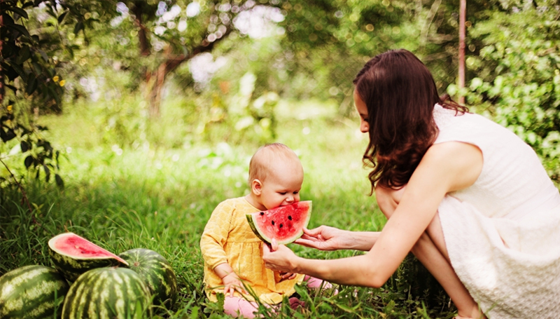 Infant Nutrition: From Breastfeeding to Baby's First Solids By Deakin University [Future Learn]