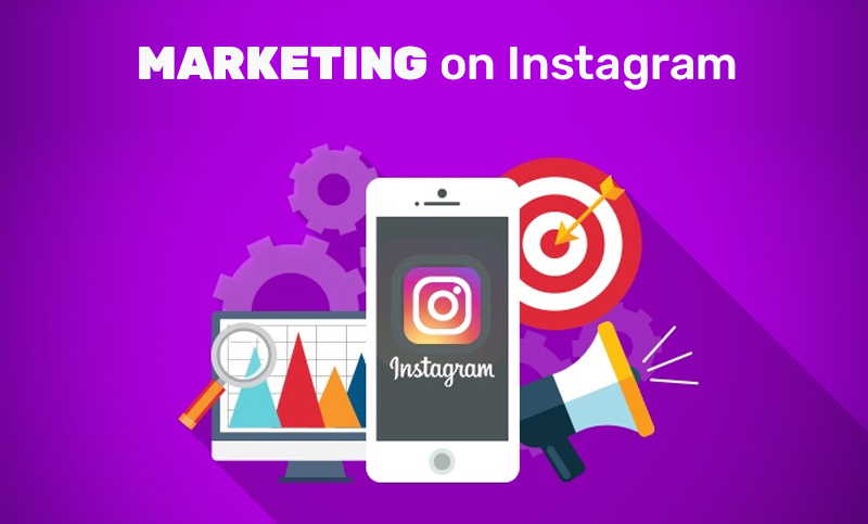 Marketing on Instagram (2018) (Lynda)