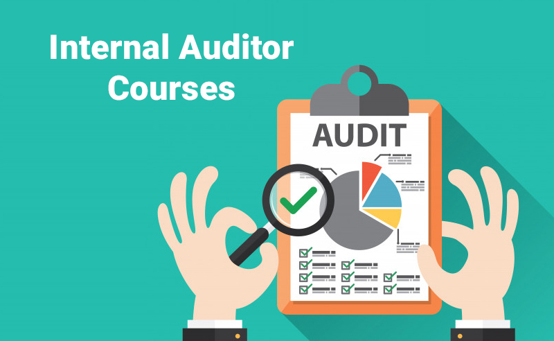Internal Auditor Courses [Auditor Training Online]