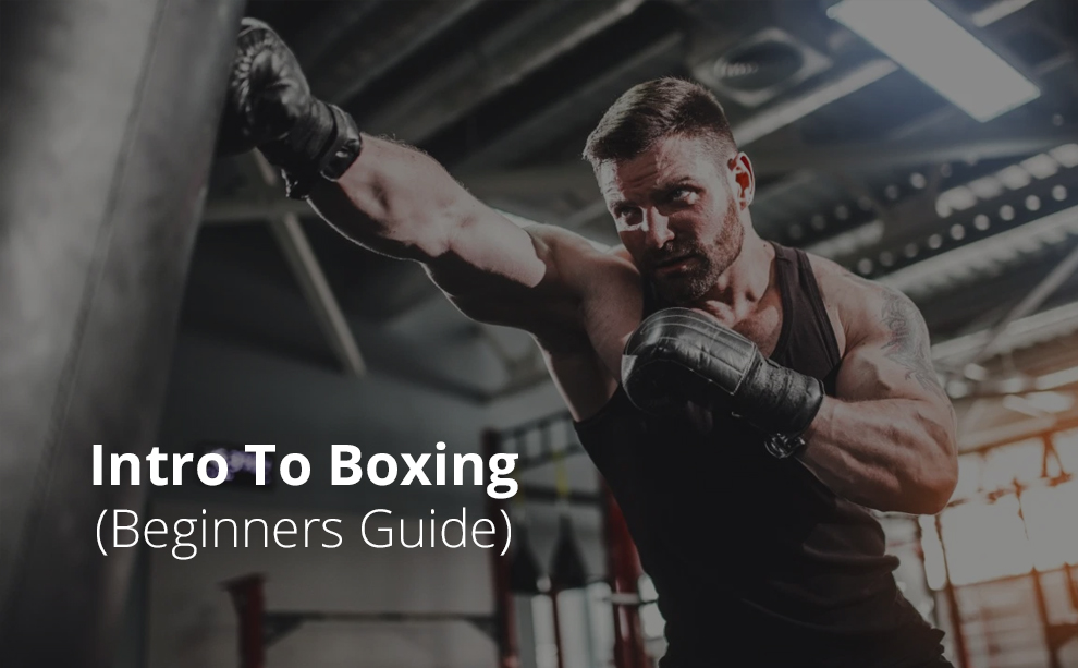 Intro To Boxing (Beginners Guide)- Skillshare