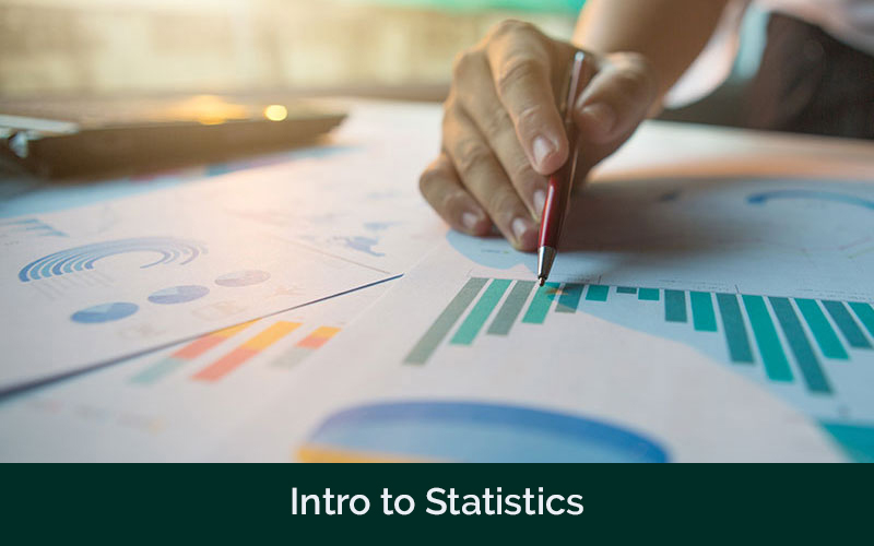 Intro to Statistics [Udacity Statistics – Free Course]
